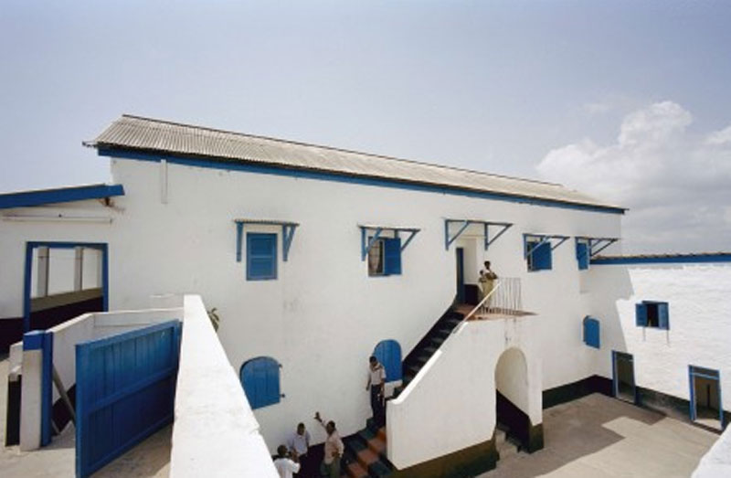 Fort Orange,  Sekondi